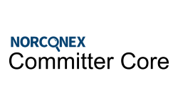 Norconex Committer Core